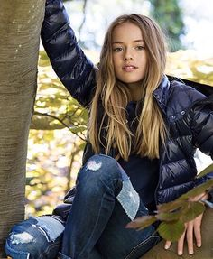 927 Likes, 16 Comments - Kristina Pimenova👸🏼 Kristina Pimenova, Young Fashion, Girl Fashion, Fashion Models, Teen Models, Young Models, Cute Young Girl, Cute Girls, The Most Beautiful Girl