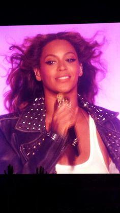 OTRTour Beyoncé - Rogers Centre Toronto 09.07.2014