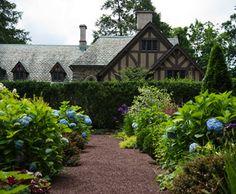 Gardens at Princeton University