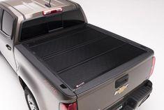 BAK BAKFlip F1 Truck Bed Cover GMC Canyon Chevy Colorado w/ 5' Bed (62 – Redline360 Chevrolet Colorado 2015, Truck Bed Covers, Chevy S10, Gmc Canyon, Tonneau Cover, Long Haul, W 6, Strength, Industrial