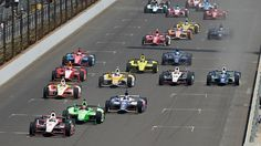 indy 500 2013 | IndyCar takes the wraps off the 2013 schedule, complete with the ...