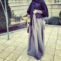 Muslimah Hijab fashion styles 2016 | Hijab Chic turque style and ...