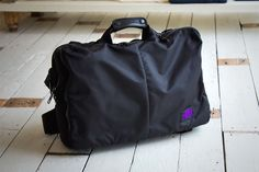 THE NORTH FACE Purple Label 3way Bag - FNG magazine