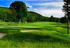 Okemo Mountain Resort and Golf Club, Vermont