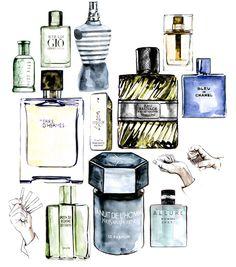 Parfum Homme❤
