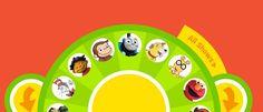 The Best Free Educational Websites for Kids | http://www.passionforsavings.com/2014/08/free-educational-websites-kids/