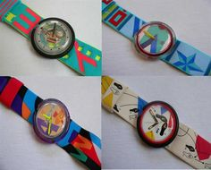 Swatch culture!
