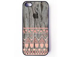 Aztec Iphone 5 Case / Iphone 5s Case  by BasementTwentytwo on Etsy, €9.50