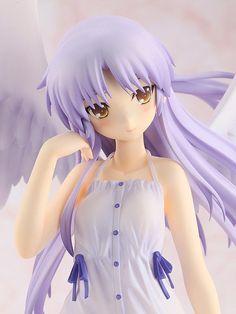 Good Smile Company Presents: #AngelBeats! Tenshi #Anime Figure