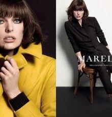 Marella Fall 2013 Stylish And Modern Designs