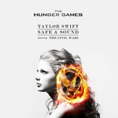 Safe and sound by taylor swift love the song and the music video by far the hunger games looks like its going to be an awesome movie.