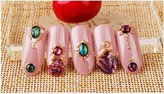 美甲飾品 日本同款天然貝殼石 美甲貝殼裝飾 鮑魚貝 5顆-淘宝网全球站