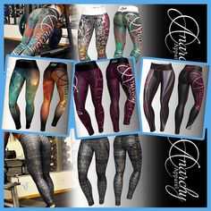 Find all your favorite ANARCHY Apparel Leggings and Sports Bra's here at Gym And Fitness Fashion, for all your fitness requirements. Whether in the gym, walking, yoga or casual wear.🌸 . Available Sizes. XS, S, M, L, XL Afterpay Available💯 . Express Postage On All Orders🚀 . Luxury Active Apparel Brands To Choose From! . Find your perfect workout Outfit: @gymandfitnessfashion.com.au www.gymandfitnessfashion.com.au🌺