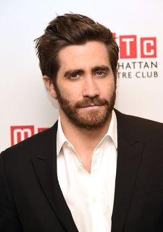 "Jake Gyllenhaal Photos: ""Constellations"" Broadway Opening Night - After Party"
