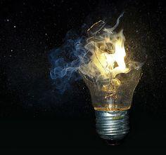 #Lightbulb