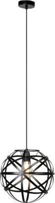 Brilliant Maol Pendelleuchte, 1-flammig schwarz Jetzt bestellen unter: https://moebel.ladendirekt.de/lampen/deckenleuchten/pendelleuchten/?uid=1d8139c5-362e-5e45-af85-516553e3fe64&utm_source=pinterest&utm_medium=pin&utm_campaign=boards #deckenleuchten #heim #pendelleuchten #lampen