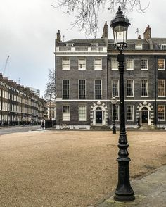 Bedford Square, Bloomsbury, London