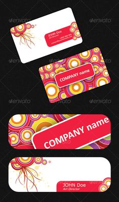 Business Card - Personal card