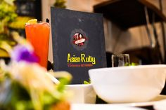 Main Course - Asian Ruby Vietnamese Restaurant & Bar - 311 Parnell Rd, Parnell, Auckland New Zealand - Phone: Vietnamese Restaurant, Places To Eat, Restaurant Bar, Menu, Asian, Table Decorations, Tableware, Menu Board Design, Dinnerware
