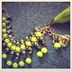 Bohemia! Tassel Necklace, Jewels, Pretty, Bohemian, Bangle Bracelets, Jewerly, Gemstones, Fine Jewelry, Gem
