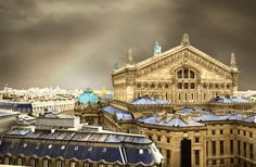 Visit the Architecture and History of 11 of the World's Most Stunning Opera Houses