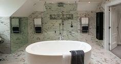 Contemporary Elegance In The Bathroom