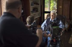 Billy Graham to unveil latest 'My Hope America' video TONIGHT, November 7, 2013.  Take time to watch.