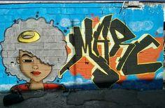 Evento da Família 5 estrelas na 5 bocas no dia do trabalhador.. Luck e Marc estavam lá! #luckgraffitigg #marcgraffiti #art #5estrelas #5bocas #persona #loveletters #letters #love #streetartrio #instalike #l4l #like #instasize #illustration #photografia #anjo #ggcrew #arteurbana #urban #cute #graffiti #personagem
