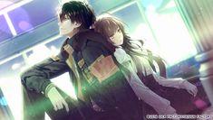 Aiji Yanagi and Hoshino Ichika 【Collar×Malice】