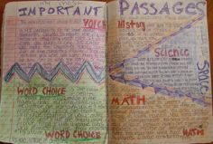Always Write: An Original Writer's Notebook Lesson from Corbett