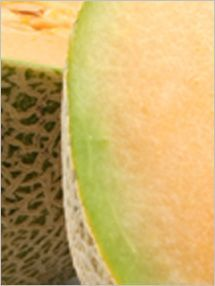 How to Select a Cantaloupe & Other Melons Healthy Tips, Healthy Eating, Utah Food, Nutrition For Runners, Fruit Benefits, Nutrition Information, Food Hacks, Food Tips, Eating Habits
