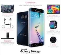 T-Mobile is giving its users an opportunity to win various Samsung devices by pre-registering for the Samsung Galaxy S6 or the Samsung Galaxy S6 Edge.
