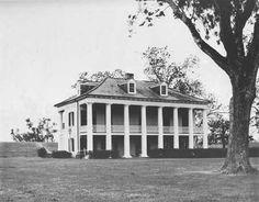Beauregard House, St. Bernard Parish, Louisiana