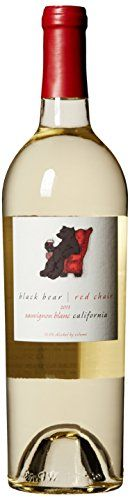 2013 Black Bear Red Chair Sauvignon Blanc 750 mL Wine -- Details can be found by clicking on the image.