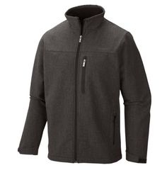 Men's Jackson Valley™ Softshell Jacket #jacket #softshell #columbia