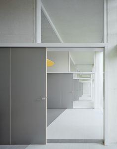 """Gallery of Kindergarten and Day Care Center """"Kunterbunt"""" / Ecker Architekten - 12"""