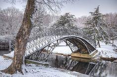 Elm Park - Worcester, Massachusetts