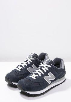 New Balance M574 - Sneakers basse - navy a € 90,00 (26/12/16) Ordina senza spese di spedizione su Zalando.it