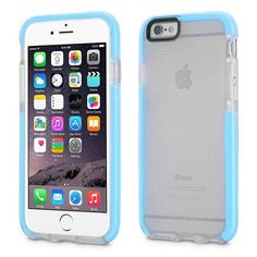 Tech21 Evo Mesh iPhone 6 Case Matches Your Apple Watch Sport
