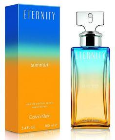 01f4d9c7b6 Eternity Summer 2017 Calvin Klein Limited Edition Calvin Klein