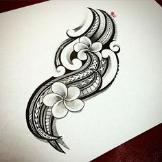 style. shading and negative space.