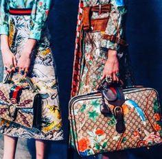 Gucci: I need! SS16 Alessandro Michele