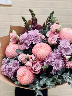 Disbuds, Roses, Chrysanthemums, Lisianthus, Snapdragons and Gum Folliage Send Flowers, Fresh Flowers, Beautiful Flowers, Cottage Door, Fresh Flower Delivery, Chrysanthemums, Flower Quotes, Floral Arrangements, Poppies