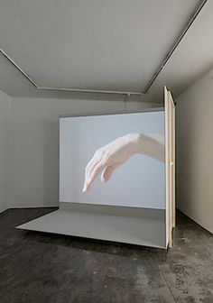 Referencia técnica Reconcomio ---> Marte Aas, On the Subject of body and Space