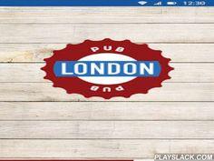 Londonpub  Android App - playslack.com ,  О насLondon Pub - уникальный английский паб в двух шагах от метро проспект Вернадского. Настоящая европейская атмосфера, самые лучшие сорта пива со всего мира, трансляции спортивных событий и вкуснейшее меню помогут Вам отвлечься от городской суеты и по-настоящему отдохнуть! Паб London – один из самых демократичных пабов Москвы. Наши цены Вас приятно удивят!8 (800) 333-21-33barLondonpub About UsLondon Pub - a unique English pub a few steps from the…