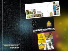 Diseño de Anuncio CASAS INTRA