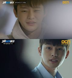 Kim Rae-won, Namgoong Min and Seo In-guk's transformation @ HanCinema :: The Korean Movie and Drama Database
