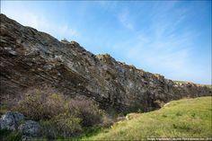 Opuksky Nature Reserve, Crimea, Ukraine Photos by Sergey Anashkevitch