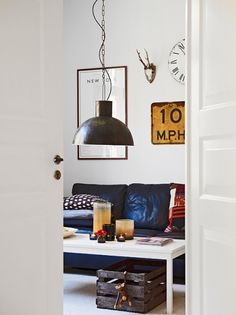 design inspiration | a bit vintage, a bit industrial, a bit salvaged, whole lot of awesome