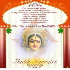 Wishes You Happy Navratri, Greeting for Navratri Images Wallpapers Pictures Photos Navratri Messages, Navratri Quotes, Navratri Images, Navratri Greetings, Happy Navratri Wishes, Navratri Wallpaper, Durga Images, Hindu Deities, Hinduism